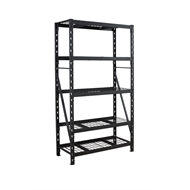 Rack It 400KG 900mm Wide x 530mm Deep Wire Shelving