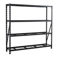 Rack It 400KG 1800mm Wide x 430mm Deep Wire Shelving