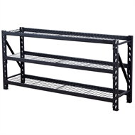 Rack It 1000KG 1800mm Wide 3 Shelf Unit