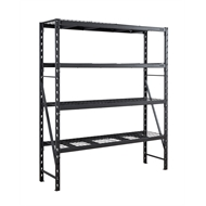 Rack It 400KG 1500mm Wide x 430mm Deep Wire Shelfing