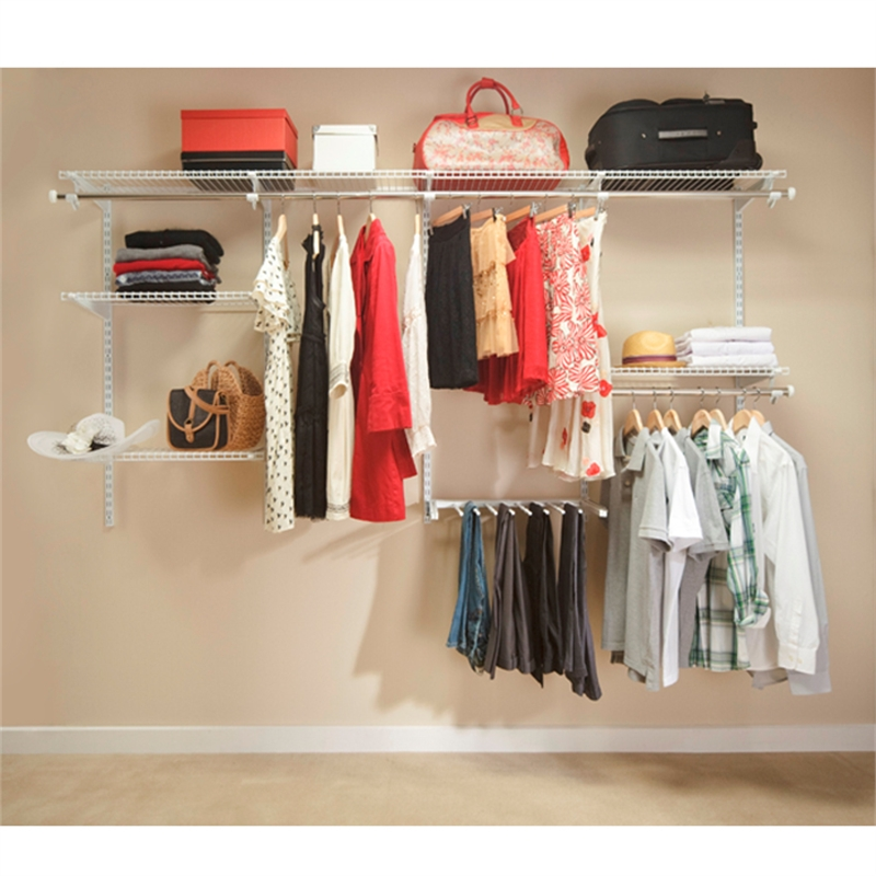 Flexi Storage - His and Hers | Tuggl
