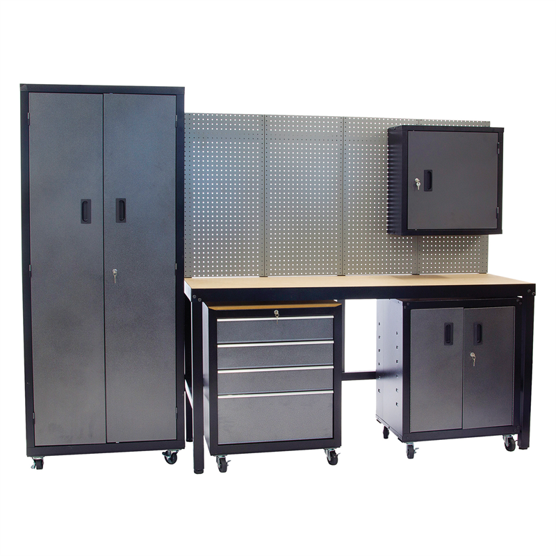 Metal Storage Cabinets Bunnings Techieblogie Info