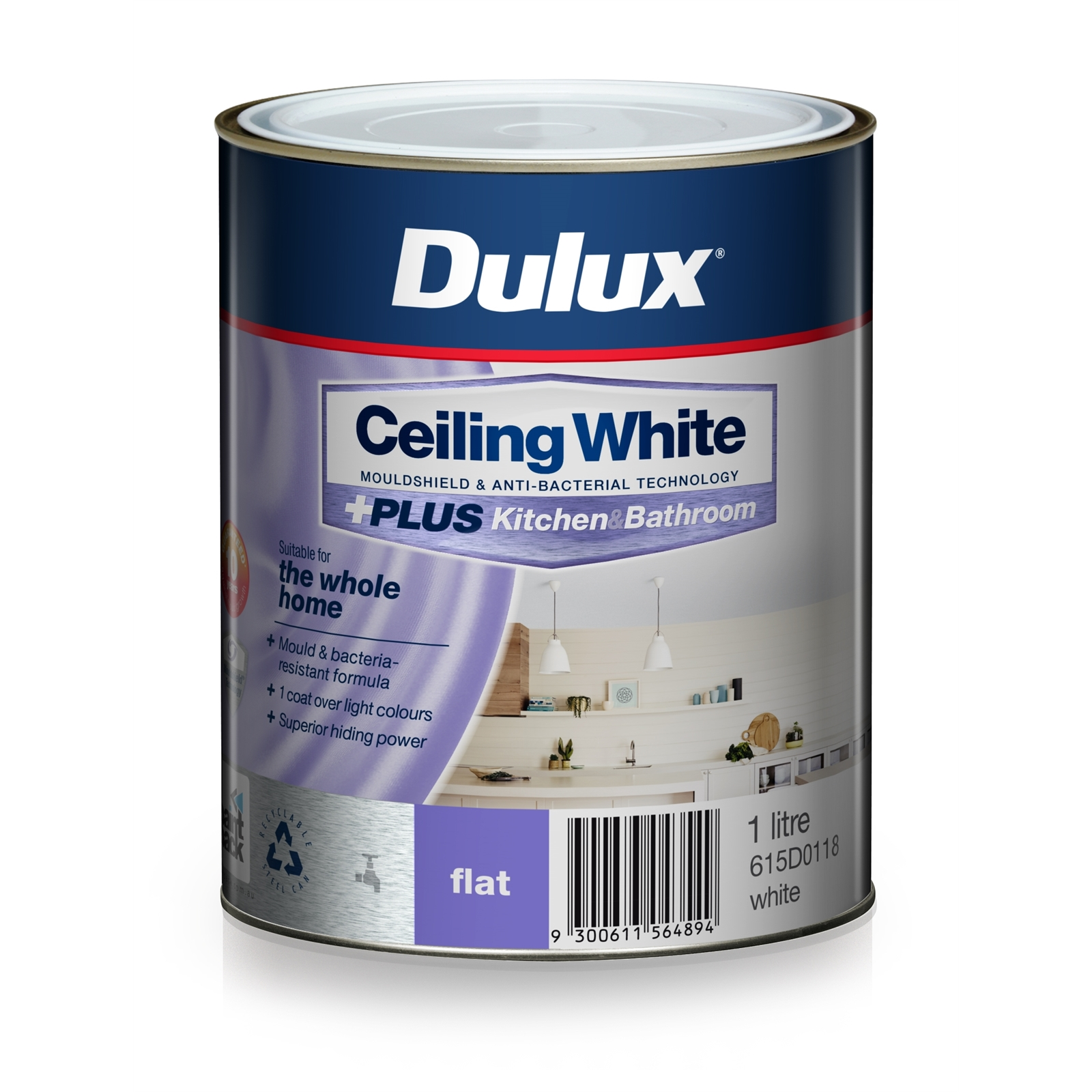 Mould Resistant Ceiling Paint Bunnings | www ...