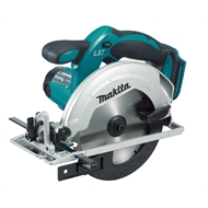 Makita LXT 18V Cordless Circular Saw - Skin Only
