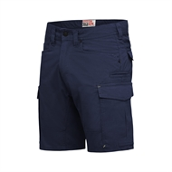 Hard Yakka 3056 Stretch Ripstop Cargo Short - 87R
