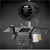 Wooshka Motorised Rotisserie Set