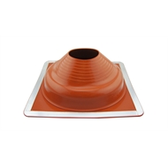 Dektite 75 175mm Black Premium Roof Flashing Bunnings