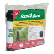 Rain Bird 32SA Gear Drive Rotor - 4 Pack