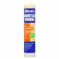 Selleys 440g Sandstone No More Gaps Mortar Works Filler