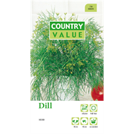 Country Value Dill Seeds