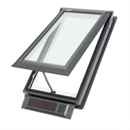 VELUX 550 x 1400mm Solar Skylight