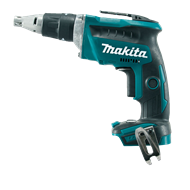 Makita LXT 18V Cordless Screwdriver - Skin Only