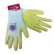 Eden Assorted Medium Garden Gloves
