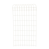Emu Wire  950mm Heritage Woven Mesh  - White Birch