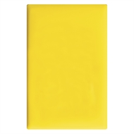 HPM LINEA Blank Coverplate - Sunshine