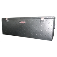 Rhino 1130 x 425 x 395mm Powder Coated Tool Box