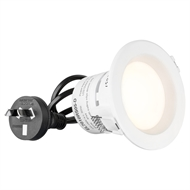 HPM DLI 70mm Dimmable LED Downlight