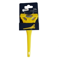 Paint Partner Yellow Window Scraper With Protector