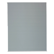 Windoware 90 x 210cm Glamour Blockout Roller Blind - Mist