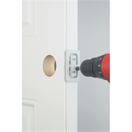 Irwin Door Lock Installation Kit