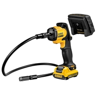 DeWALT 10.8V 2.0Ah XR Li-Ion Cordless Inspection Camera Combo Kit