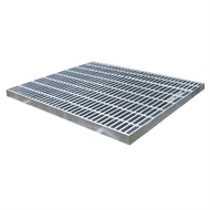Everhard Industries 900 x 600mm Class B Stormwater Pit Grate