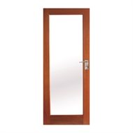 Hume 2040 x 1200 x 40mm G3 Joinery Entrance Door