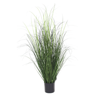 UN-REAL 90cm Artificial Pond Grass Plant