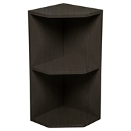 Kaboodle Copresso Open End Wall Cabinet