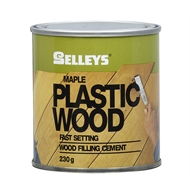 Filler Plastic Wood 230g