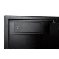 Sandleford 1450 x 500 x 405 mm 10 Gun Safe