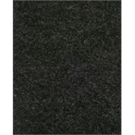 Ideal DIY Floors 1.3m Charcoal SUV Garage Utility Car Flat Carpet