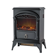 Arlec 1850W Freestanding Electric Fireplace Heater