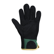 Cyclone Large Multipurpose Leather Garden Gloves