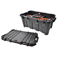 Tactix 85L Heavy Duty Storage Box