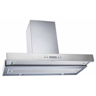 Bellini 60cm Stainless Steel Automatic Rangehood