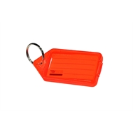 Taskmaster 56 x 29 x 6mm Key Tag With Key Ring