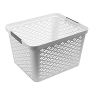 Ezy Storage Brickor Deep Touch Basket