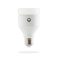 LIFX Multicolour 1100 Lumens A60 E27 Smart Light Bulb