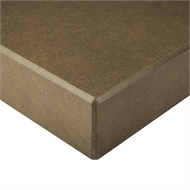 Essential Stone 40mm Square Urbane Stone Benchtop - Java