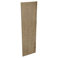Kaboodle 600mm Spiced Oak Country Pantry Door