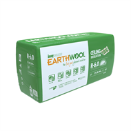 Earthwool R6.0 275 x 580mm 7.40m2 Ceiling Batts - 11 Pack