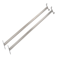 Heatstrip 1200 mm Extension Pole Kit To Suit Classic-A Range