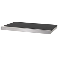 Gasmate 925 x 655 x 80 Granite and Stainless Steel Bench Top For Matador 228L Fridge
