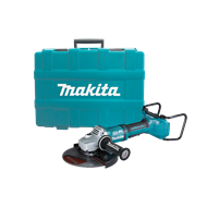 Makita LXT 230mm 36V Cordless Angle Grinder - Skin Only
