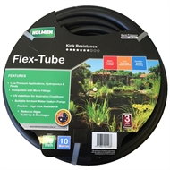 Holman 13mm x 10m Black Flex Tube