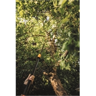 Fiskars PowergearX Telescopic Tree Pruner