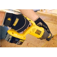 DeWALT Heavy Utility PVC Padded Palm Glove - Extra Large