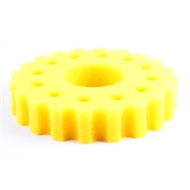 Aquapro Yellow Replacement Filter Sponge