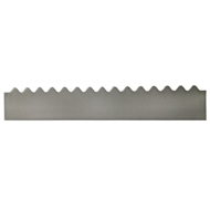 GumLeaf 1200mm Colorbond Metal Corrugated Gutter Guard - Cove